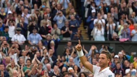 Wimbledon's Cinderella