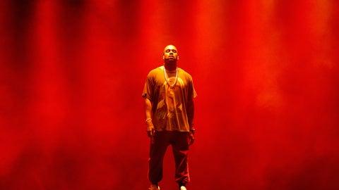 Kanye West: feeling Like Kobe