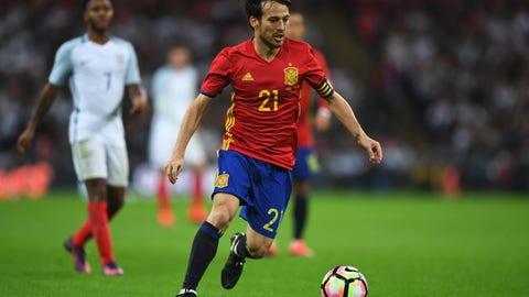 Spain: 10 (Previously No. 10)