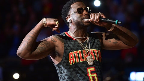Gucci Mane: the Dream Shake of murder