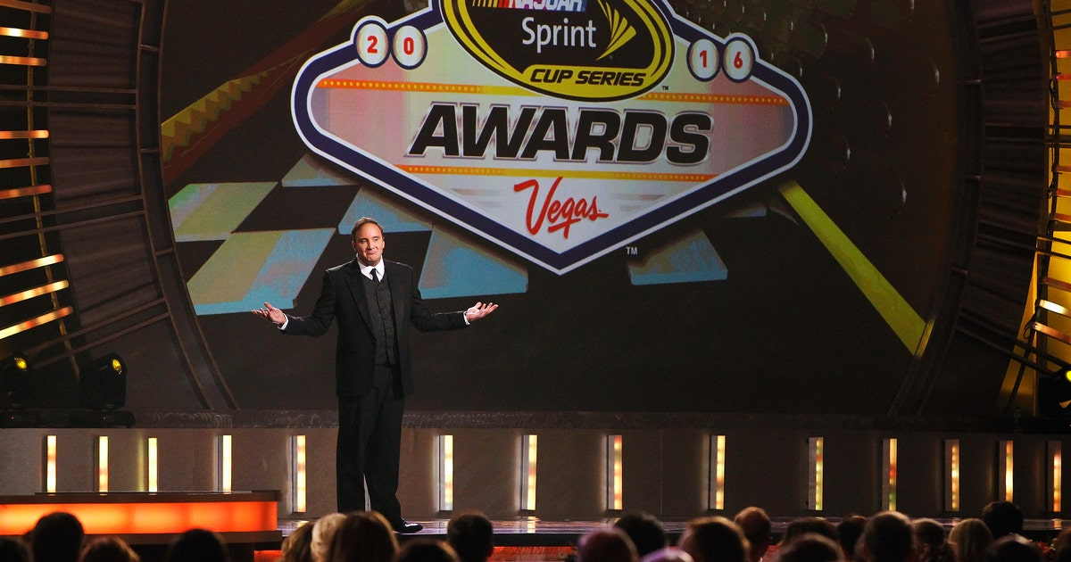 NASCAR awards banquet in Vegas moving to Thursday night | FOX Sports