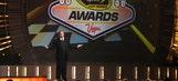 NASCAR awards banquet in Vegas moving to Thursday night
