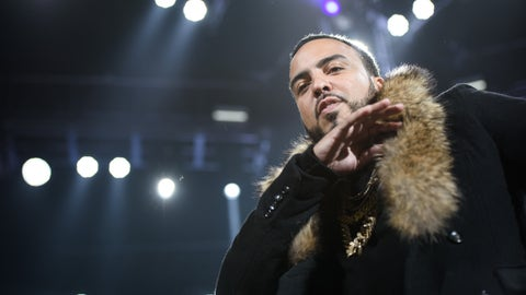 French Montana: the Ben Wallace of desperation