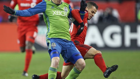 MLS offers up a rematch of Cup finalists