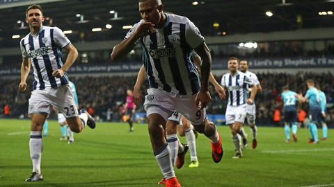 Rondon to the rescue