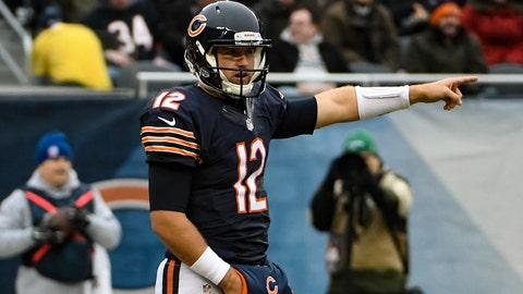Washington 41 - Bears 21