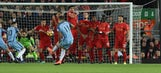 Takeaways from all of Saturday's Premier League matches, including Liverpool beating City