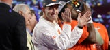 5 reasons Clemson will shock Alabama on its way to a national championship