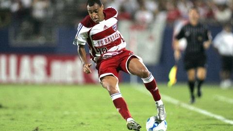 Denilson - 2002 World Cup