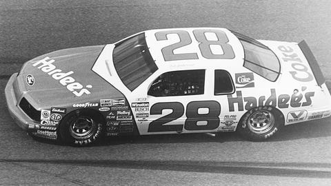 1984, Cale Yarborough, 150.994 mph