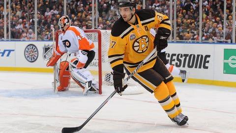 Boston Bruins, 2010