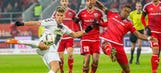 FC Ingolstadt 04 vs. SC Freiburg | 2016–17 Bundesliga Highlights