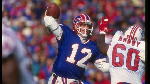 Buffalo Bills: The Jim Kelly-era blues