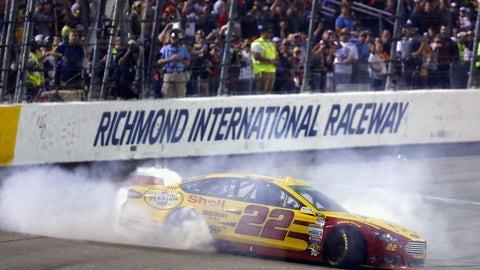 Richmond International Raceway, 2