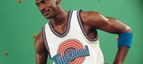 Inside Michael Jordan's incredible training dome that was built on the set of 'Space Jam'