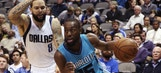 Hornets LIVE To Go: Hornets Use Big Fourth Quarter to Get Road Win Over Mavs