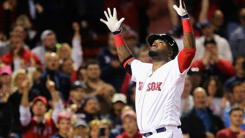 Boston Red Sox vs. New York Yankees (ALCS)