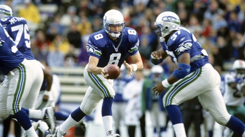 Seattle Seahawks: The AFC West specials