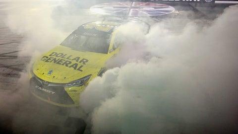 Bristol Motor Speedway, 4