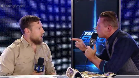 The Miz and Daniel Bryan star in the promo of the year