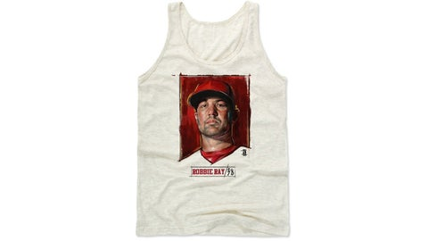 Robbie Ray Tank Top from 500 Level