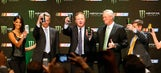 5 thoughts on new NASCAR-Monster Energy deal