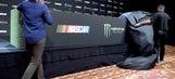 NASCAR's monster list of top-10 news stories of 2016