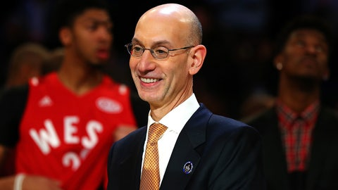 The NBA avoided a lockout by getting a new collective bargaining agreement done