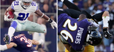 The 32 best NFL photos of 2016