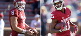 Adding another? Oklahoma's five Heisman Trophy winners