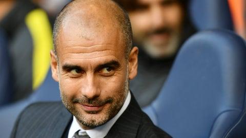 The verdict: Manchester City