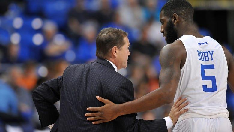 SLU struggles in 85-63 loss to Dayton