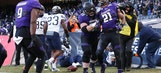 Pitt finds no answer for Northwestern run game in Pinstripe Bowl loss