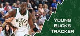 Young Bucks Tracker: Tony Snell finds his scoring touch