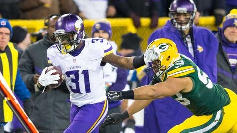 4. Vikings beat Packers in regular-season finale to win NFC North