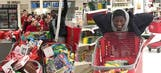 Top Tweets: Vikings' Rhodes gives back with huge holiday toy purchase