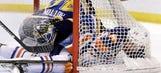 Ken Hitchcock: Blues weren't all 'on board' in loss to Oilers
