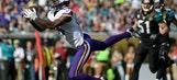 PHOTOS: Minnesota Vikings vs. Jacksonville Jaguars