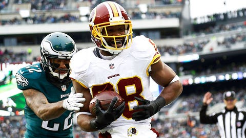 WR Pierre Garcon to the 49ers: C+