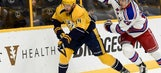 Predators LIVE To Go: Preds fall 2-1 in shootout to Rangers
