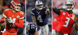Ranking the playoff readiness of every contending team's QB