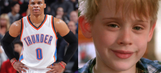 12 classic Christmas movie characters and their sports counterparts