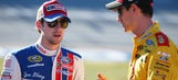 Ryan Blaney won't be late to a Team Penske breakfast ever again