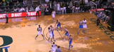 Oregon's Dillon Brooks hits game-winning three to topple undefeated UCLA