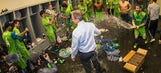 How did the Seattle Sounders make it to MLS Cup?