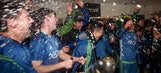 The best photos from Seattle's win over Toronto in MLS Cup