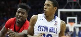 Seton Hall Pirates defeat Rutgers Scarlet Knights in Garden State Classic