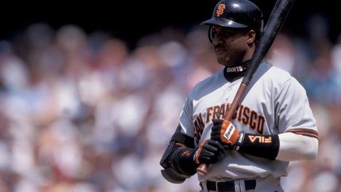San Francisco Giants - Barry Bonds