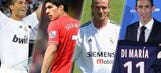 The Premier League's 10 most expensive exports ever