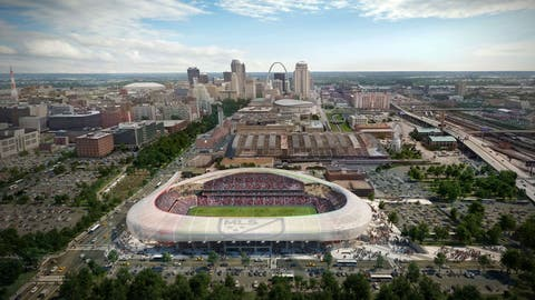 St. Louis, Mo.